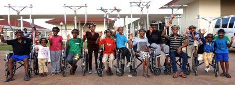 Traction Ghana 5-2013