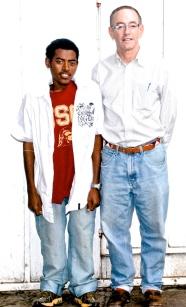 SpTB Tesfaye Negussie 2-2006 - 5-2010 - 39